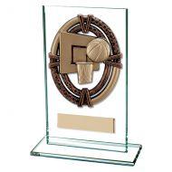Maverick Legacy Basketball Jade Glass 140mm : New 2020