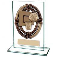 Maverick Legacy Basketball Jade Glass 125mm : New 2020