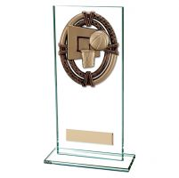Maverick Legacy Basketball Jade Glass 180mm : New 2020
