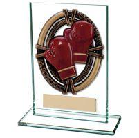 Maverick Legacy Boxing Jade Glass 125mm : New 2020