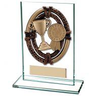 Maverick Legacy Achievement Jade Glass 125mm : New 2020