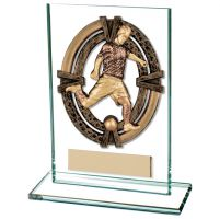 Maverick Legacy Football Jade Glass 125mm : New 2020