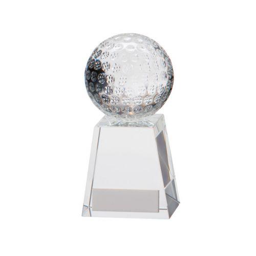 Voyager Golf Trophy Award 125mm
