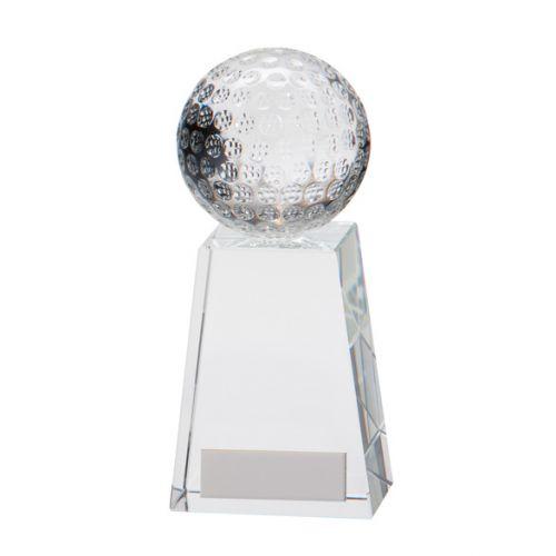 Voyager Golf Trophy Award 145mm