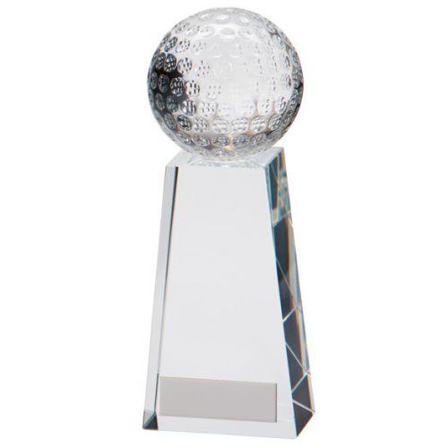 Voyager Golf Trophy Award 165mm