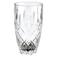 St. Bernica Crystal Vase 190mm : New 2019