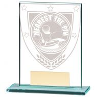 Millennium Nearest the Pin Jade Trophy Award 110mm : New 2020