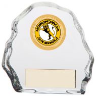 Sub-Zero Multisport Trophy Award 90mm : New 2020