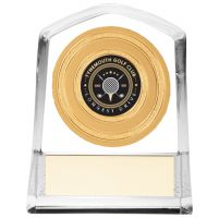 Kingdom Multisport Trophy Award 90mm : New 2020
