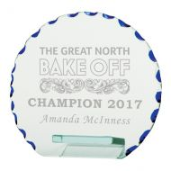Jade Motion Crystal Trophy Award 110mm