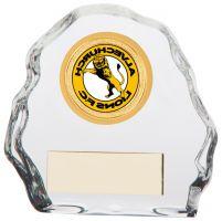 The Iceberg Titan Multi-Sport Trophy Award 75mm