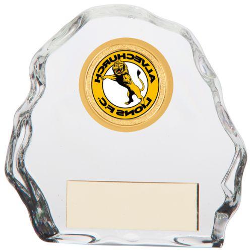 The Iceberg Titan Multi-Sport Trophy Award 90mm
