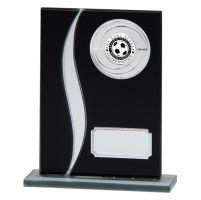 Spirit Fury Black Mirror Glass Trim 165mm
