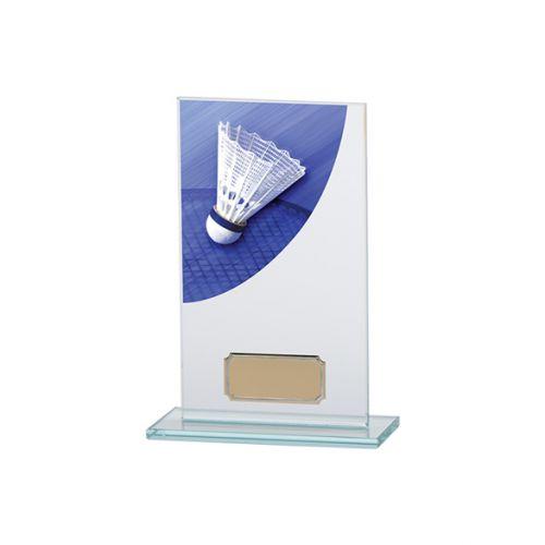 Badminton Colour-Curve Jade Crystal 160mm
