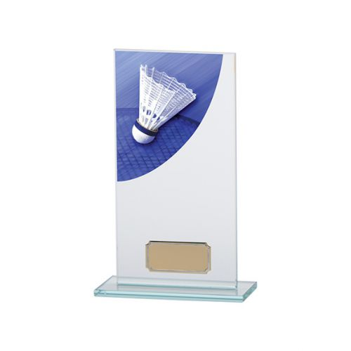 Badminton Colour-Curve Jade Crystal 180mm