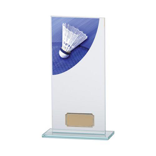 Badminton Colour-Curve Jade Crystal 200mm