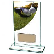 Golf driver Colour-Curve Jade Crystal 140mm : New 2019