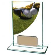 Golf driver Colour-Curve Jade Crystal 125mm : New 2020