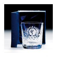 Lindisfarne Evin Crystal Whiskey Glass 145mm