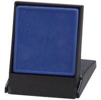 Fortress Blue Flat Insert Medal Box