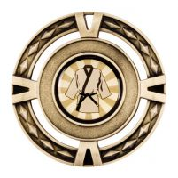 The V-Tech Medal Series Gold 60mm
