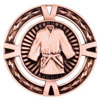 V-Tech Series Medal - Martial Arts Bronze 60mm