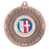 The Matrix Medal Series Bronze 50mm