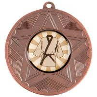 Horizon Medal Series Bronze 50mm