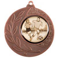 Titan Medal Series Bronze 45mm