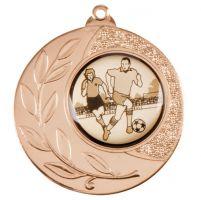 Titan Medal Series Gold 45mm