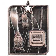 Centurion Star Series Running Medal Bronze 53x40mm