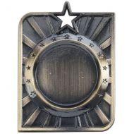 Centurion Star Series Multisport Medal Gold 53x40mm
