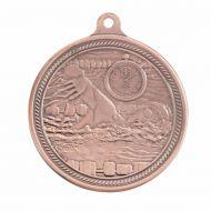 Endurance Swimming Bronze Medal 50mm
