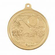 Endurance Swimming Gold Medal 50mm