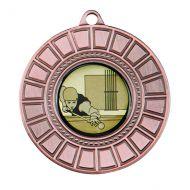 Solar Edge Medal Bronze 50mm