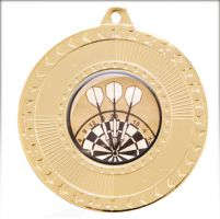 Star-Force Medal Gold 50mm