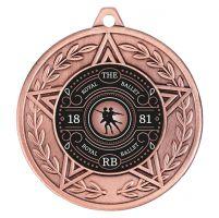 Caesar Iron Medal Bronze 45mm : New 2019