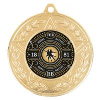 Caesar Iron Medal Gold 45mm : New 2019