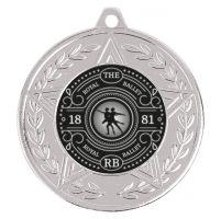 Caesar Iron Medal Silver 45mm : New 2019