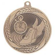 Typhoon Running Athletics Medal Gold 55mm : New 2020