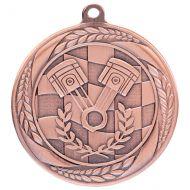 Typhoon Motorsport Medal Bronze 55mm : New 2020