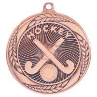 Typhoon Hockey Medal Bronze 55mm : New 2020