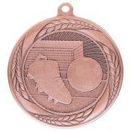 Typhoon Football Medal Bronze 55mm : New 2020