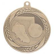 Typhoon Football Medal Gold 55mm : New 2020