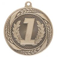 Typhoon 1st Place Medal Gold 55mm : New 2020