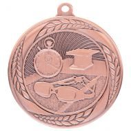 Typhoon Swimming Medal Bronze 55mm : New 2020