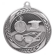 Typhoon Swimming Medal Silver 55mm : New 2020