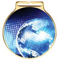 Vision Dance Medal 60mm : New 2020