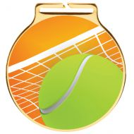 Vision Tennis Medal 60mm : New 2020