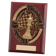 Maverick Apollo Chess Plaque 125mm : New 2019